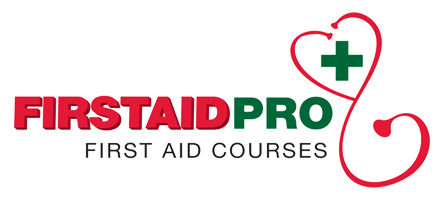 first aid pro logo